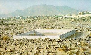 Battle field of Badar