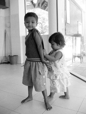 Bou & Girl