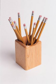pencil for everyone