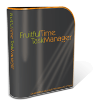 FruitfulTime TaskManager